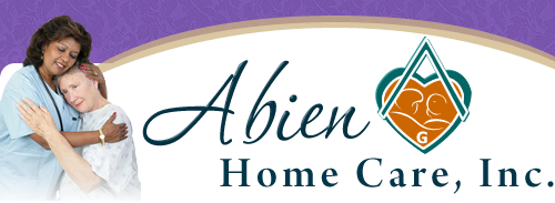 Abien Home Care, Inc. - Logo